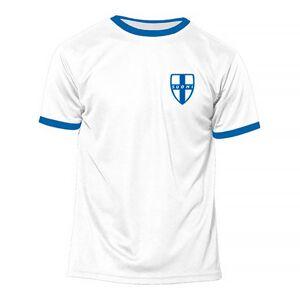 Netshirt.se Finsk Fotbollströja - Small