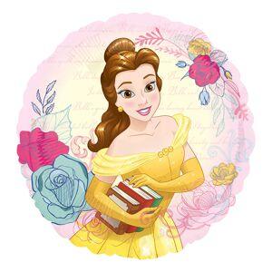 Amscan Folieballong Belle