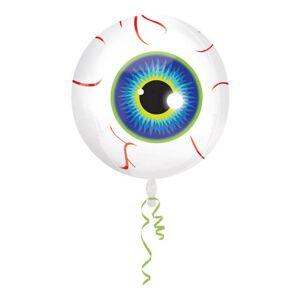 Amscan Folieballong Orbz Ögonglob