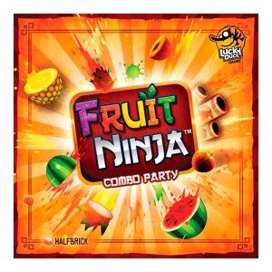 Brädspel.se / Spilbraet Fruit Ninja Sällskapsspel