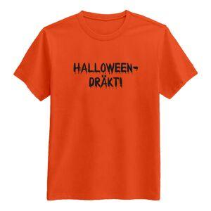 Netshirt.se Halloweendräkt T-shirt - Small