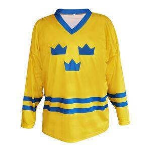 Netshirt.se Hockeytröja Tre Kronor - Small/Medium