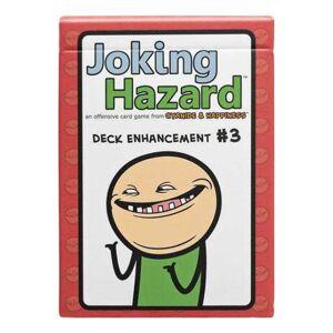 Brädspel.se / Spilbraet Joking Hazard - Deck Enhancement #3
