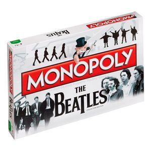 Brädspel.se / Spilbraet Monopoly The Beatles