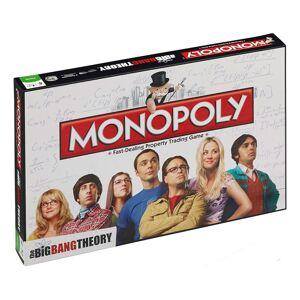 Brädspel.se / Spilbraet Monopoly The Big Bang Theory