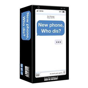 Brädspel.se / Spilbraet New Phone Who Dis Festspel
