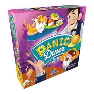 Brädspel.se / Spilbraet Panic Diner Spel
