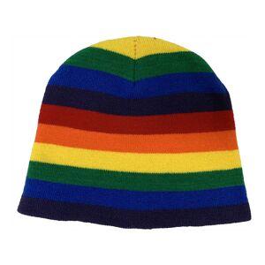 Netshirt.se Regnbågsmössa Pride - One size
