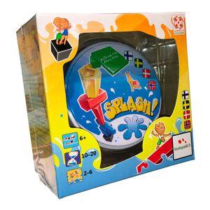 Brädspel.se / Spilbraet Splash! Spel