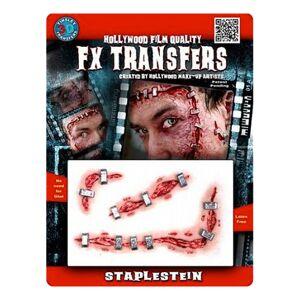 Fancydresswarehouse Staple FX Transfers
