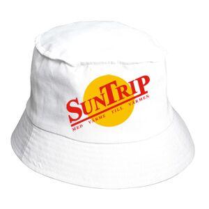 Netshirt.se SunTrip Solhatt - One size
