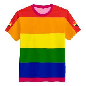 Netshirt.se Pride T-shirt - Small