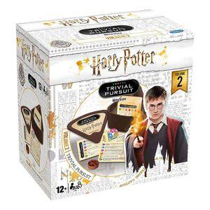 Brädspel.se / Spilbraet Trivial Pursuit Harry Potter Vol 2