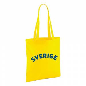 Netshirt.se Tygkasse Sverige
