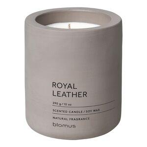 Blomus Fraga Doftljus Large Royal Leather