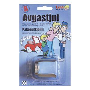 Butterick's AB Avgastjut