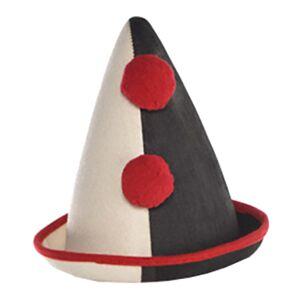 Amscan Clownhatt Fransk - One size
