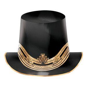 Amscan Hatt av Papp Glamour - One size