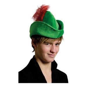Butterick's AB Peter Pan Hatt - One size