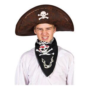 Butterick's AB Pirat Scarf