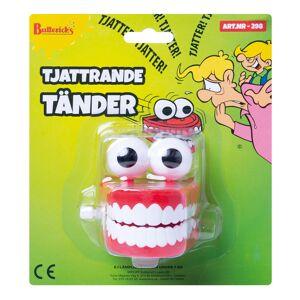 Butterick's AB Tjattrande Tänder