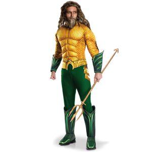 Vegaoo.se Aquaman dräkt vuxen - XL (44)
