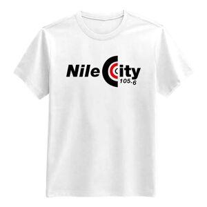Netshirt.se Nile City T-Shirt - X-Large