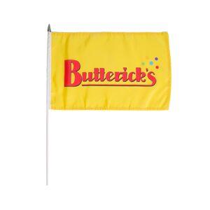 "Flagga Butterick"""