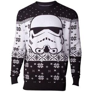 Disney Star Wars Licensierad Stormtrooper Jultröja