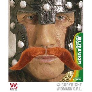 Viking Mustasch viking