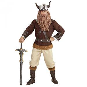 Viking Dräkt L