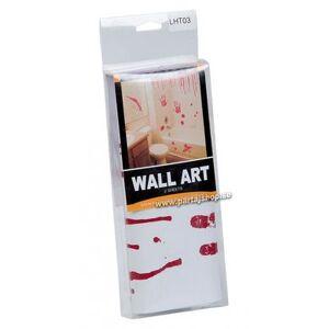 ART Blod wall art dekor