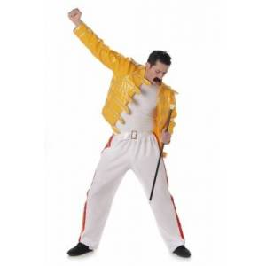 Mercury Freddie Mercury M
