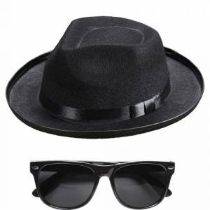 Brother Blues Brother Kit