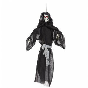 Hängande skelett med Ljud & Ljus