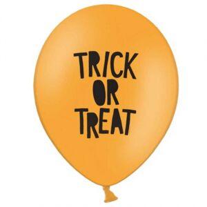 Ballonger Trick Or Treat