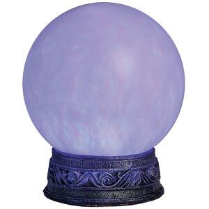 Magisk Kristallkula med Ljus och Ljud