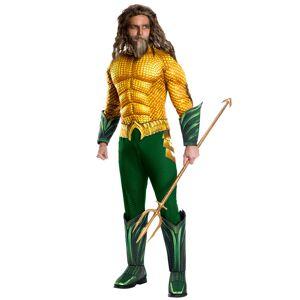 Aquaman Maskeraddräkt (Standard)