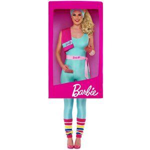 Barbie Förpackningslåda Maskeraddräkt
