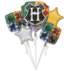 AMSCAN Harry Potter Ballonger Folie