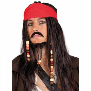 Kapten Jack Peruk