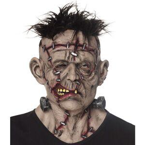 Latex Mask Mister Scar