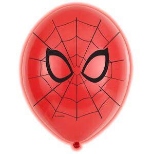 AMSCAN Spiderman LED Ballonger