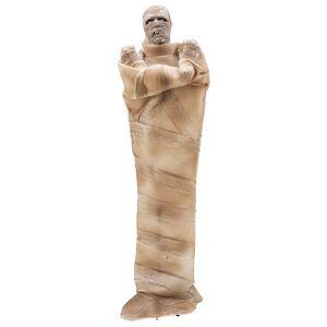 Stor Stående Mumie med Ljud och Ljus