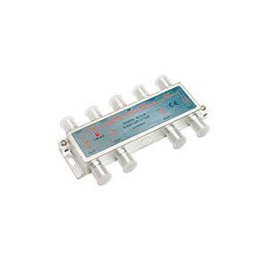 Triax Antennefordeler (8 vejs splitter) Triax