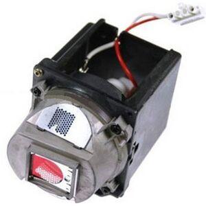 HP Projektorlampe COMPAQ VP6300 med lampeholder - komplett modul