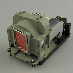 Toshiba Projektorlampe TOSHIBA TDP-T350 Originallampe med lampeholder - komplett modul