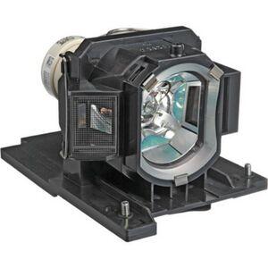 Hitachi Projektorlampe HITACHI HCP-320X Originallampe med lampeholder - komplett modul