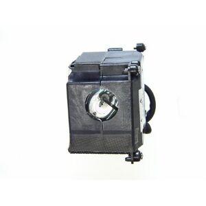 Hitachi Projektorlampe HITACHI HCP-U27E Originallampe med lampeholder - komplett modul