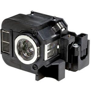 Epson Projektorlampe EPSON Powerlite 84+ med lampeholder - komplett modul